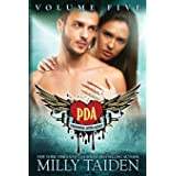 Paranormal Dating Agency Volume 5: Paranormal Dating Agency