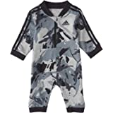 adidas Baby-Girls AM1000 Coverall Overalls