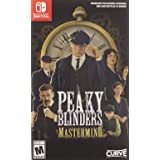 Peaky Blinders: Mastermind for Nintendo Switch