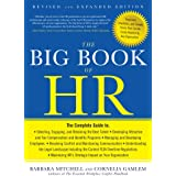 Big Book of HR - Revised and Expanded Edition