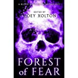 Forest of Fear: A Mini Anthology of Halloween Horror Microfiction: 1