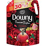 Downy Passion Concentrate Fabric Softener, Passion, 2.1L