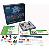 ThinkFun 1920 Hacker Coding Games