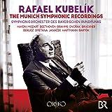 Rafael Kubelik: The Munich Symphonic Recordings