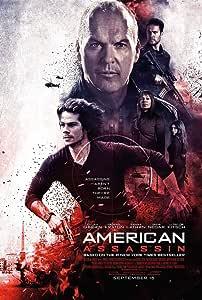 キャラクターポスター、映画ポスター、アメリカンアサシン AMERICAN ASSASSIN 2ポスター A4サイズ(21x30cm)