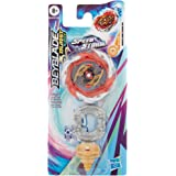 Beyblade Burst Surge Speedstorm Brave Roktavor R6 Spinning Top Single Pack -- Stamina Type Battling Game Top, Toy for Kids Ag