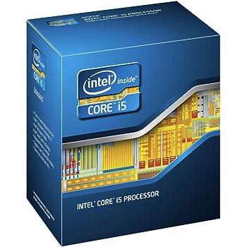 Intel CPU Core i5 3450 3.1GHz 6M LGA1155 Ivy Bridge BX80637I53450【BOX】