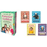 The Golden Girls: Forever Golden: The Real Autobiographies of Dorothy, Rose, Sophia, and Blanche