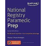 National Registry Paramedic Prep: Practice + Proven Strategies