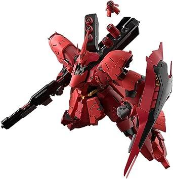 バンダイ(BANDAI) RG 機動戦士ガンダム 逆襲のシャア サザビー 1/144スケール 色分け済みプラモデル