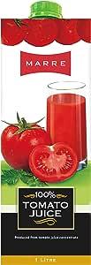 マルレ トマトジュース100%無塩 1000mL×12本