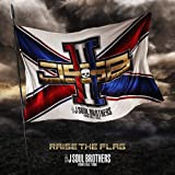RAISE THE FLAG(CD+Blu-ray Disc&Blu-ray Disc2枚組)