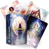 Spellcasting Oracle Cards: A 48-Card Deck and Guidebook