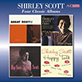 Four Classic Albums (Great Scott / Like Cozy / Hip Soul / Happy Talk) [Remastered]