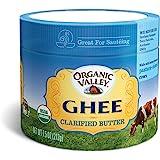 Purity Farm オーガニックギーClarified バター, 7.5-Ounce