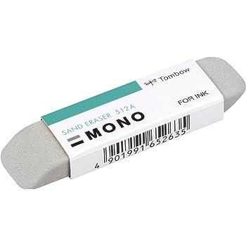 トンボ鉛筆 MONO 砂消しゴム ES-512A
