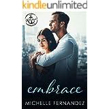 Embrace: A Salvation Society Novel