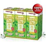 Pokka Jasmine Green Tea, 250ml (Pack of 6)