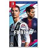 FIFA 19 CHAMPIONS EDITION - Switch (【初回限定特典】デジタルコンテンツダウンロードコード(FIFA Ultimate Teamジャンボプレミアムゴールドパック最大20個(1×20週間)+UEFA Champions