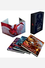 Dungeons & Dragons Core Rulebook Gift Set Hardcover