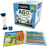 ブレインボックス 英語 カードゲーム AGO編 98152
