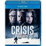 クライシス ブルーレイ+DVD [Blu-ray]