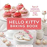 Hello Kitty Baking Book: Recipes for Cookies, Cupcakes, and More