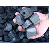 【バーベキュー炭 七輪 網焼】 七輪用 小割炭(オガ炭) 優火備長炭(ゆうび) 3Kg