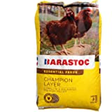 Barastoc PBCLPP20 Champion Layer Premium Pellet 20 kg, 705 oz