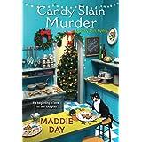 Candy Slain Murder: A Jolly & Delightful Cozy Mystery: 8