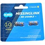 KMC Missing Link 6/7/8速シルバー [並行輸入品]