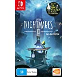 Little Nightmares II - Nintendo Switch