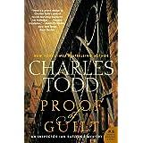 Proof of Guilt: An Inspector Ian Rutledge Mystery: 15