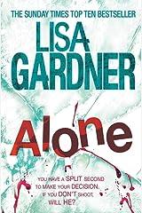 Alone (Detective D.D. Warren 1) Kindle Edition
