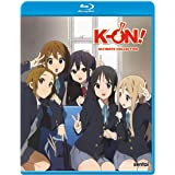 K-on: Ultimate Collection [Blu-ray]