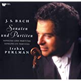 Bach Sonatas & Partitas [Analog]