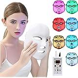Led Face Másk, 7 Color LED Másk for Face