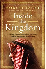 Inside the Kingdom Kindle Edition