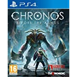PS4 Chronos: Before the Ashes R2 - PlayStation 4