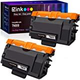 E-Z Ink (TM) Compatible Toner Cartridge Replacement for Brother TN850 TN 850 TN-850 TN820 TN 820 TN-820 to use with MFCL5900D