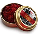 La Mancha Prime, (2 Grams), All RED Premium Coup Spanish Saffron