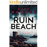 Ruin Beach: A Locked-Island Mystery: 2