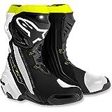 Alpinestars Men's Nc Motorcycle Boots, womens 8
