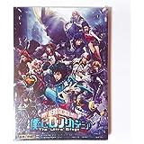 僕のヒーローアカデミア ヒロステ DVD
