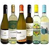 大満足白ワイン6本セット