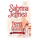 Beware a Scot's Revenge (The School for Heiresses Book 3)