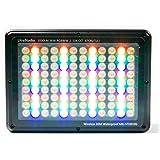 LitraStudio RGBWW 写真 ビデオ シネ LEDライト。