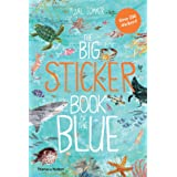 The The Big Sticker Book of the Blue: 0