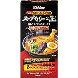 ハウス スープカリーの匠 ペースト 濃厚スープ 119g