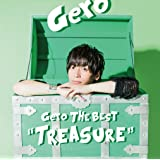 "Gero The Best ""Treasure""<初回限定盤B CD+特典CD>"